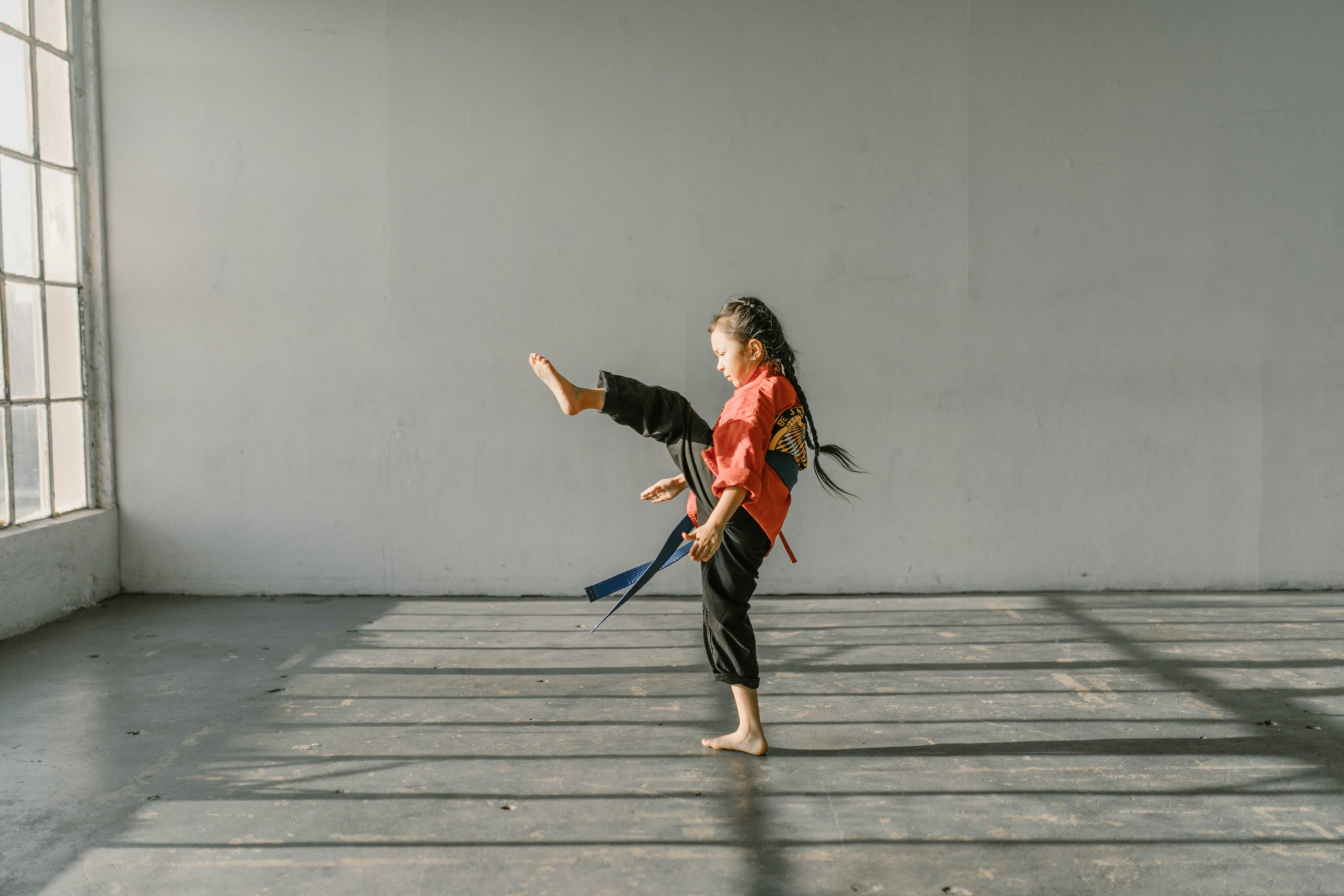 Practicar Kung Fu ya es deporte olímpico: te sorprenderán sus beneficios