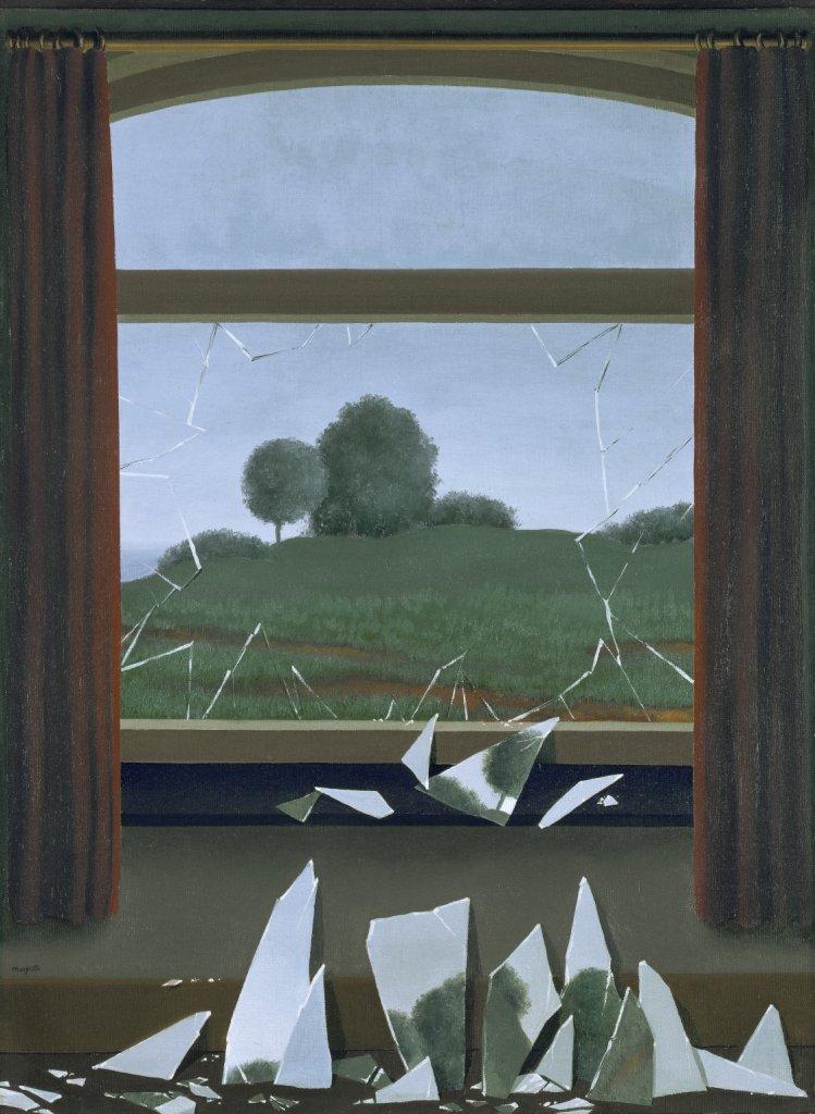Maquinando con Magritte… por primera vez en España y en el Thyssen