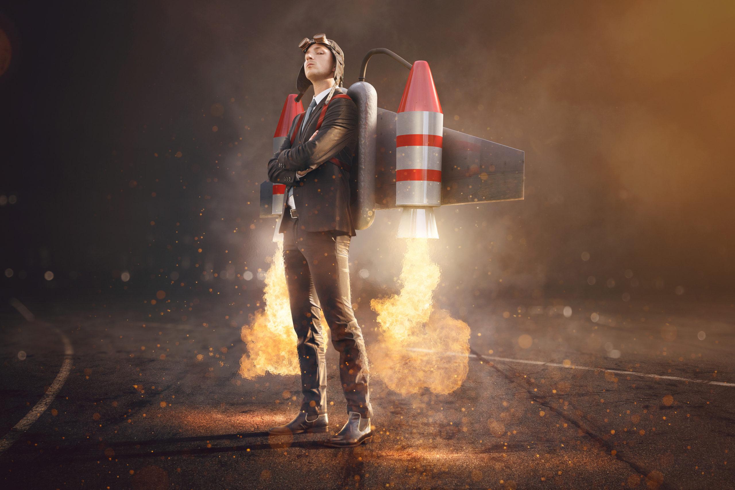Si cumples los 7  principios de liderazgo de Jeff Bezos, ¡estás listo para ser un emprendedor!