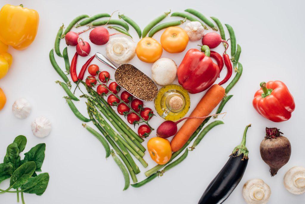 Opinión: Sanando mi relación con la comida