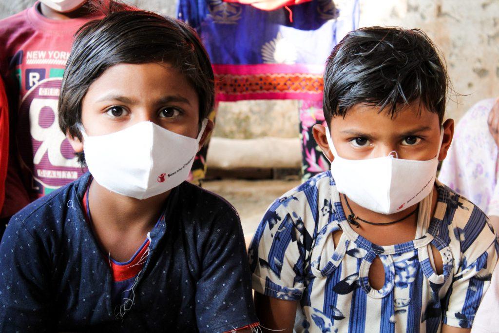 Save the Children y Bvlgari: comprometidos con ayudar a niños de la India