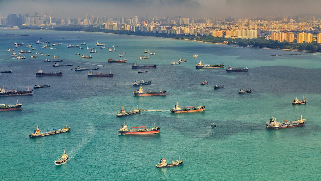Por qué el océano es clave para la economía mundial
