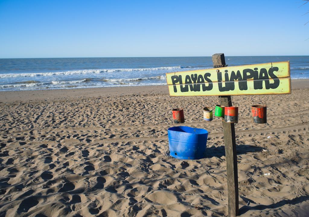 Playas limpias este verano: una tarea urgente para aliviar a los océanos