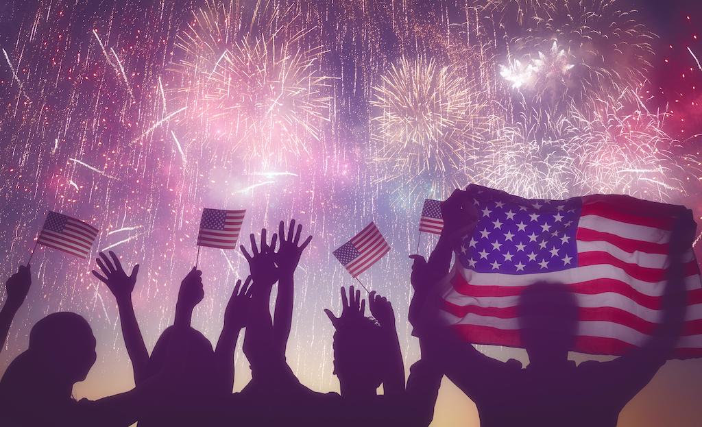 4 de julio: Estados Unidos celebrará el Día de la Independencia ¿sin fuegos artificiales?