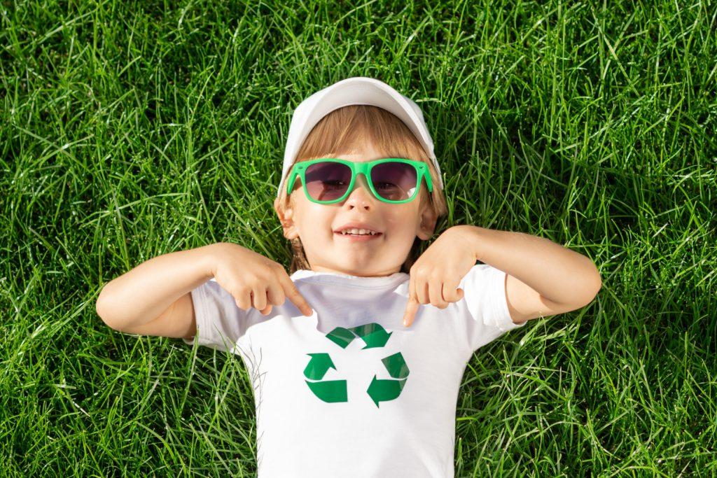 Te decimos cómo inculcar una vida sustentable en los niños