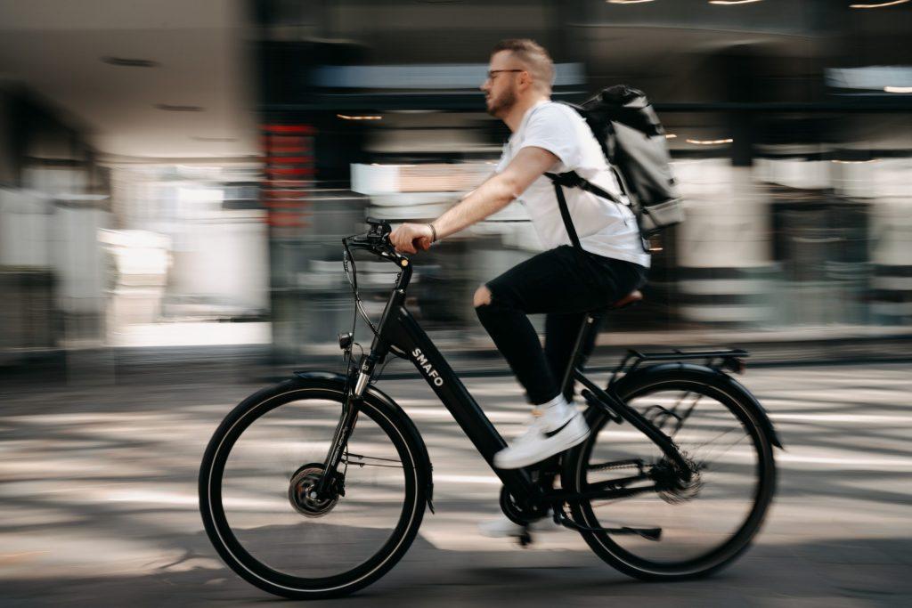 ¡Buenas noticias! La pandemia trajo consigo un boom en el uso de las bicicletas