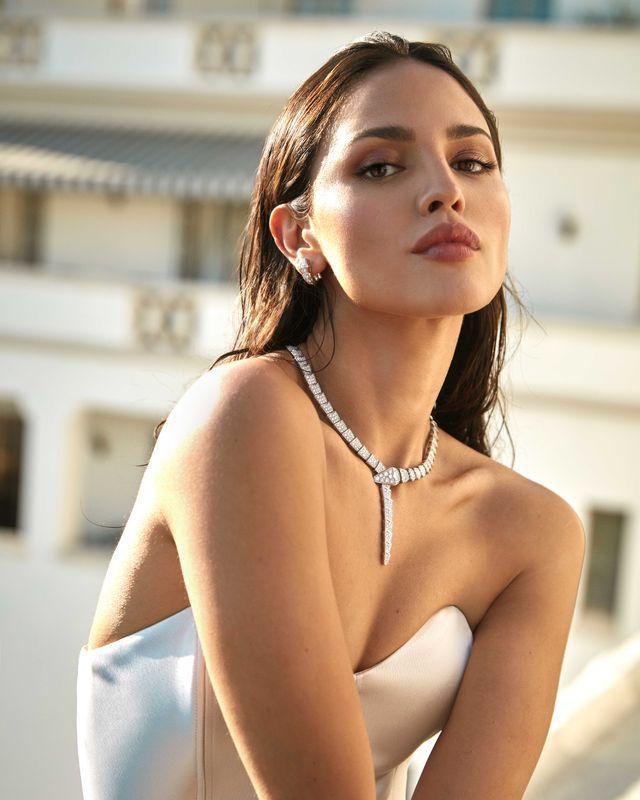 ¡Confirmado! Eiza González protagonizará la nueva biopic sobre María Félix