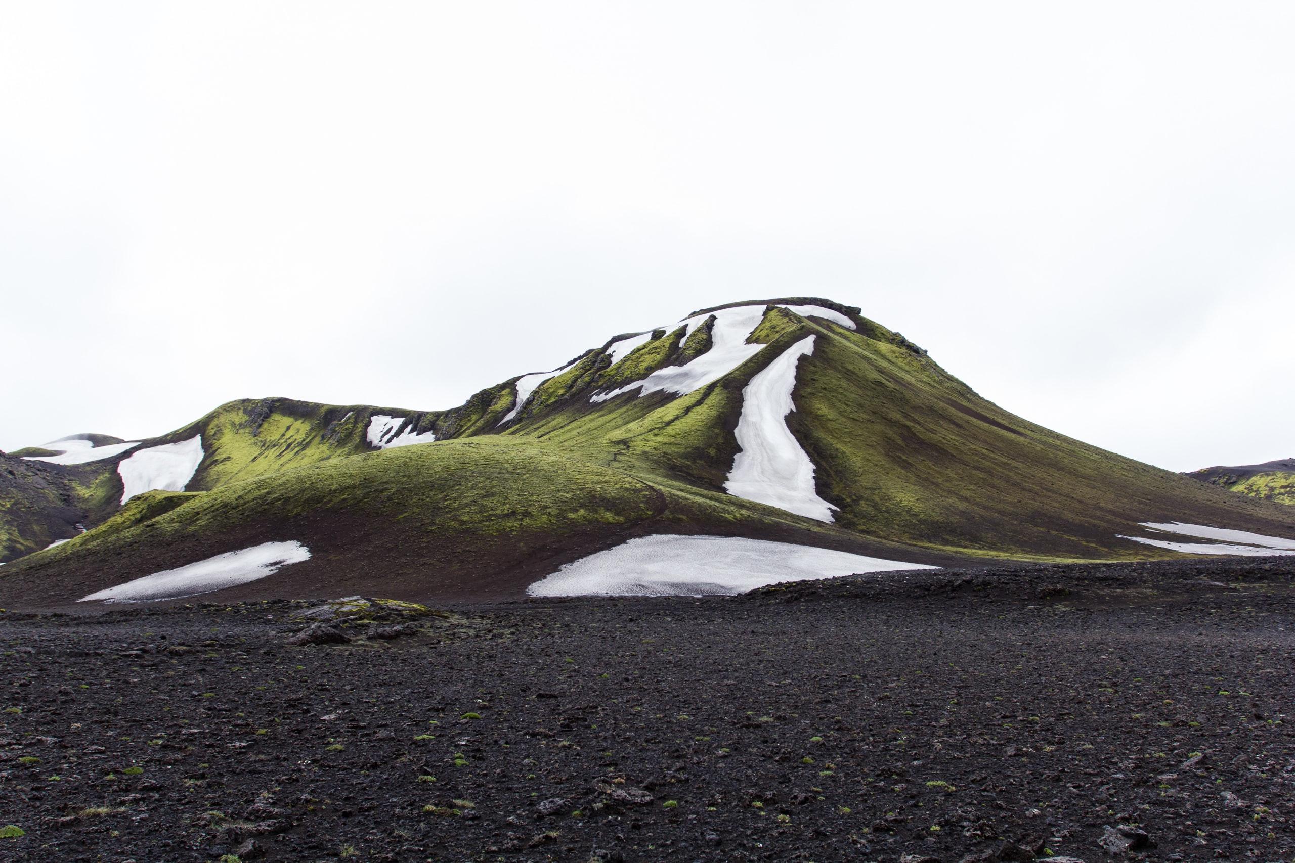 Islandia tiene una forma de generar energía renovable ¡que podría salvar al mundo!