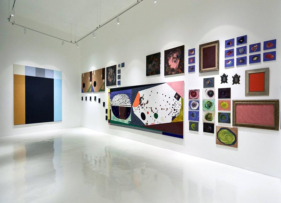 Sí habrá Gallery Weekend este año en CDMX y ¡nos pone muy de buenas!