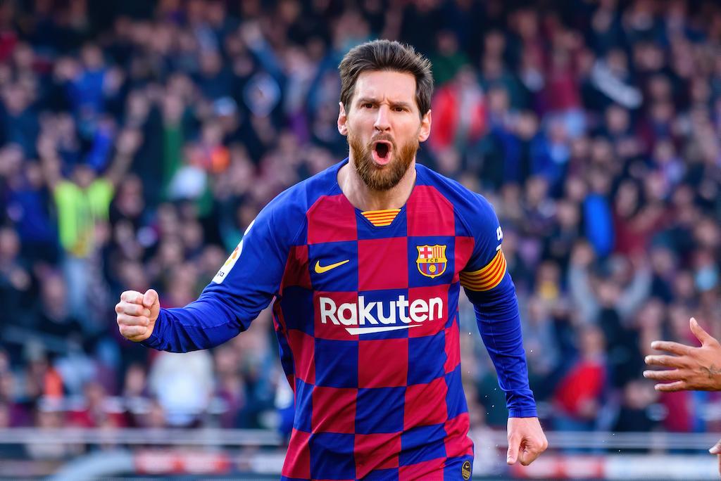 ¡10 curiosidades que no sabías de Leo Messi! (La última te sorprenderá)