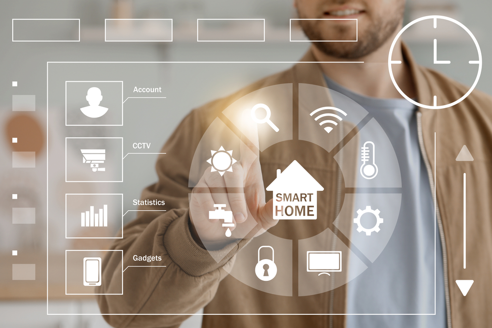 Domótica: los beneficios económicos de tener una casa inteligente
