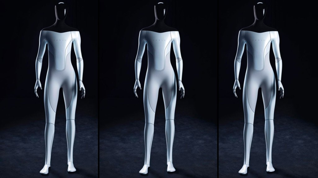 Tesla Bot: el robot humanoide que Elon Musk presentará en 2022