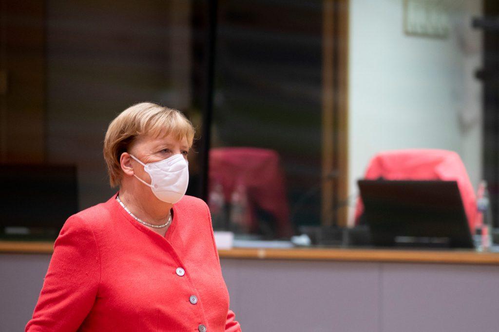Alemania dejará de pagar a los trabajadores no vacunados que se enfermen de Covid