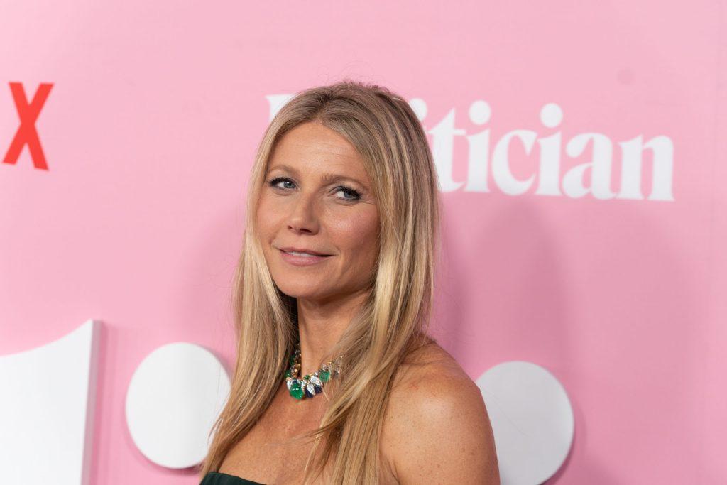 La dieta vegana de Gwyneth Paltrow para aliviar los síntomas de Covid persistente