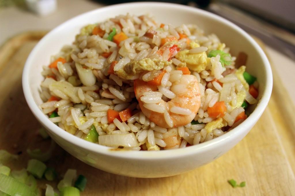 Ideas fáciles para preparar deliciosos platillos con residuos de otras comidas