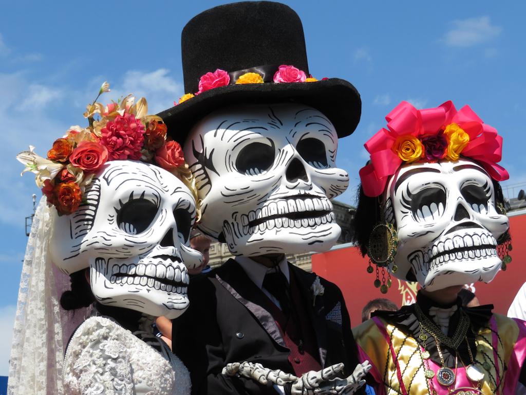 Mexicanos felices: estas son las 5 cosas que nos aceleran el corazón