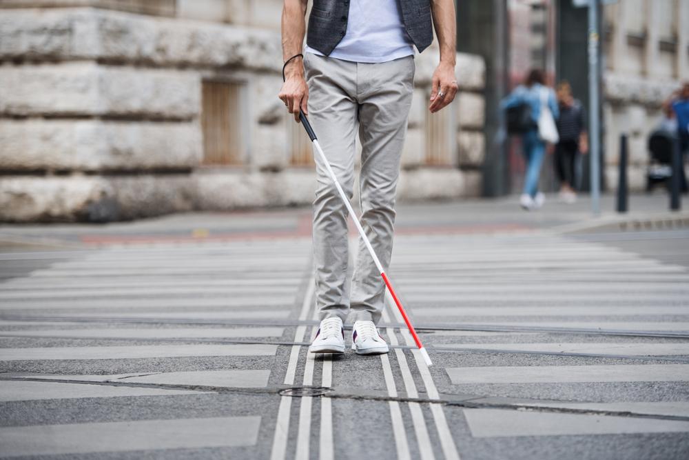 Marburg: la ciudad alemana creada especialmente ¡para personas ciegas!