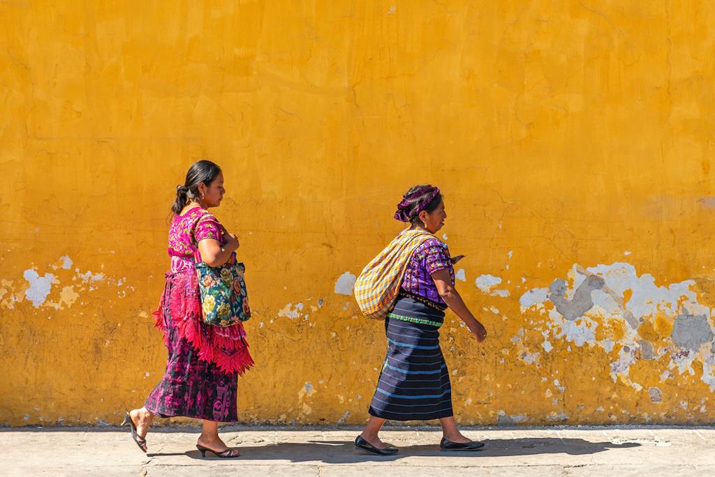 El papel de la mujer indígena en la conservación del patrimonio cultural