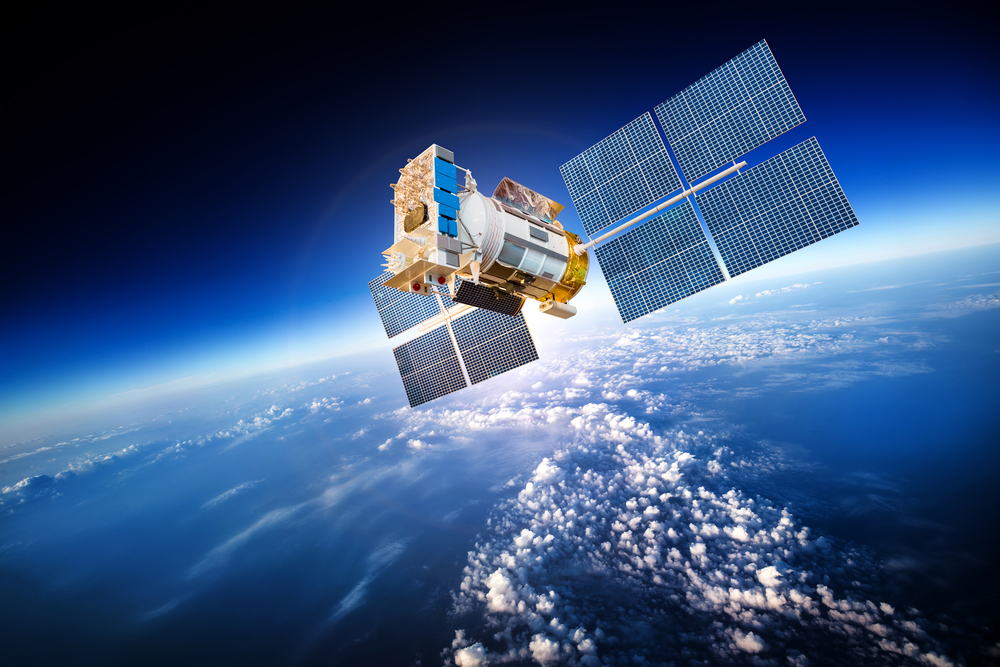 Estudiantes de Puerto Rico lanzan al espacio su propio satélite artificial