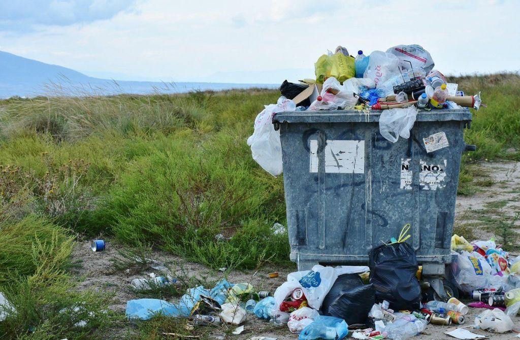 Top 5 de países en Latinoamérica que generan más basura por persona