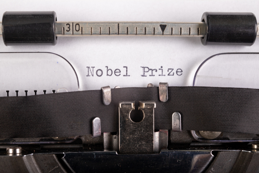 Ellos son los favoritos para ganar el Premio Nobel de Literatura 2021