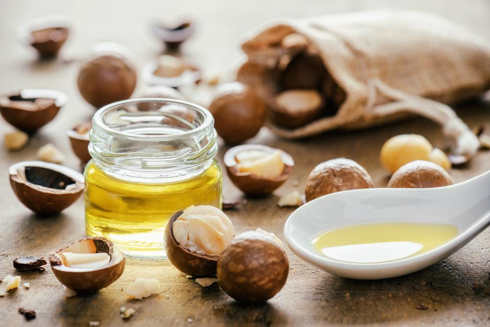 10 increíbles beneficios que aporta el aceite de macadamia
