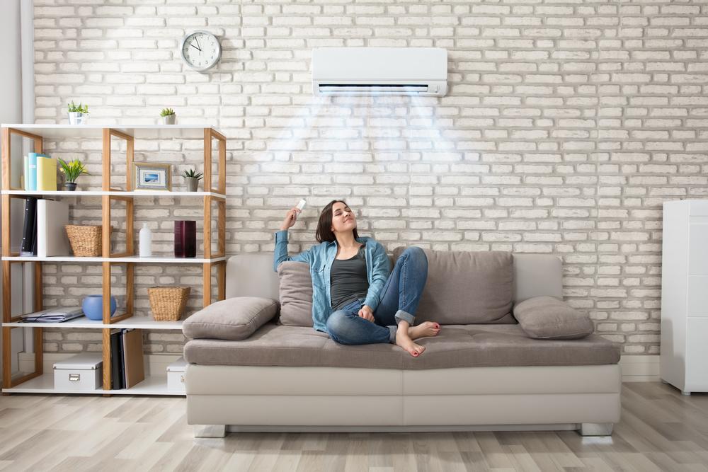 ¡Ojo! La calidad del aire acondicionado puede tener efectos negativos en tu función cognitiva