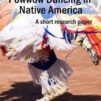 The Future of Powwow Dancing in Native America