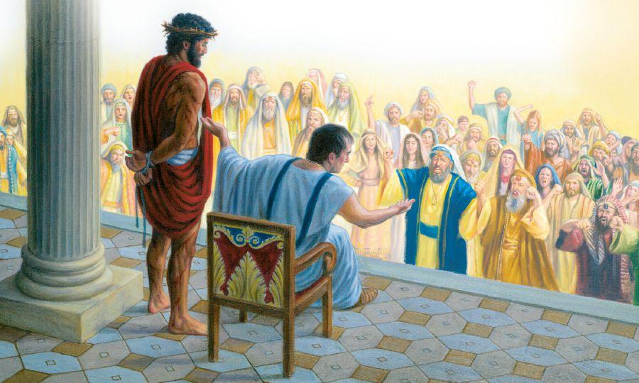 上帝的王國是什麼?我們怎樣表明自己支持這個王國? — 守望臺線上書庫