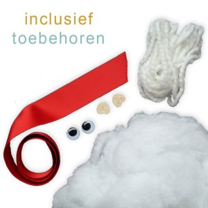 Toebehoren clown