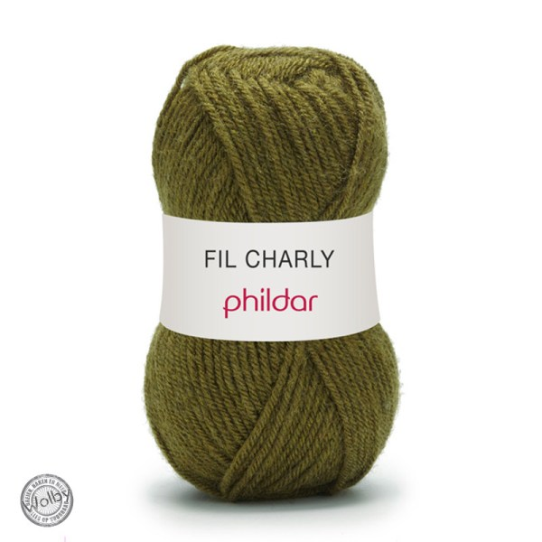 Charly 025 – Olive / Olijf Groen