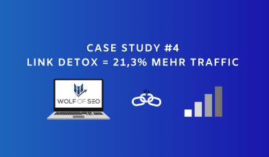 90% mehr Besucher durch Onpage SEO | Case Study