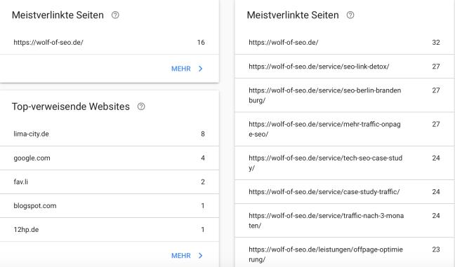 Bildschirmfoto 2018 12 28 um 17.06.16 1024x602 - Google Search Console einrichten - 10 Tipps für den Anfang