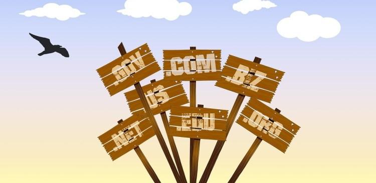 Der Domainname als erste SEO Entscheidung