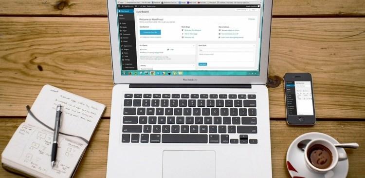 Webdesign spielt eine große Rolle bei der Suchmaschinenoptimierung
