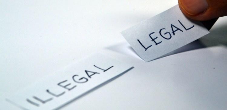 Rechtliche Fakten zu SEO