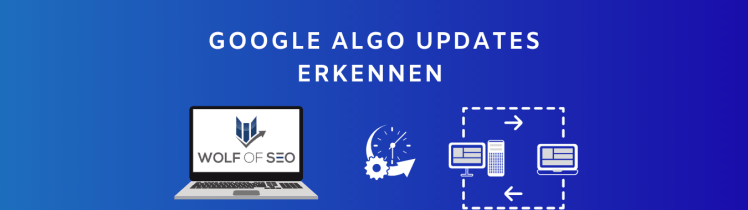 Google-Update-erkennen