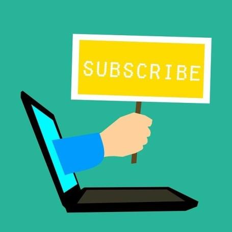 subscribe 3096723 640 - Community aufbauen - Der Guide in 5 Schritten