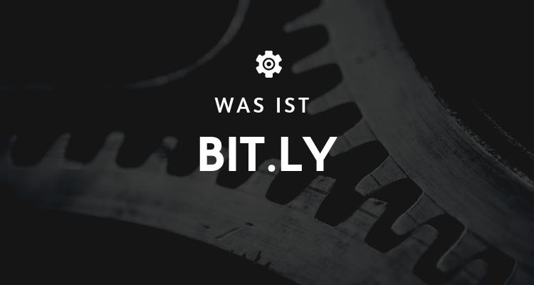 Was ist 1 8 - Bit.ly