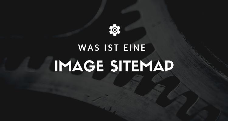 Was ist eine Image Sitemap