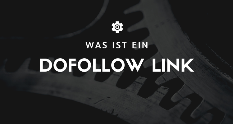 Was ist 23 - Dofollow Link