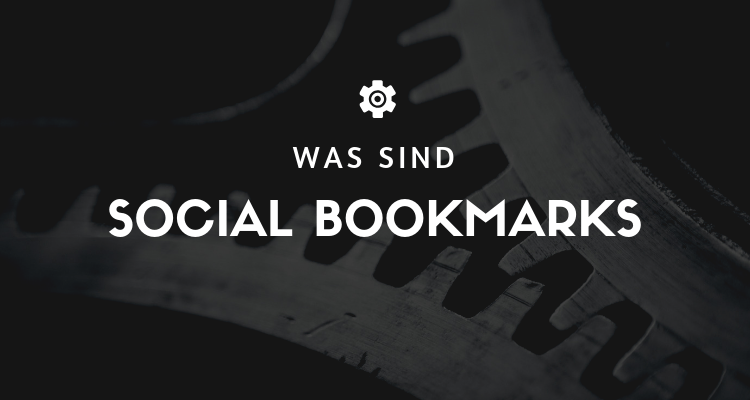 Was ist 36 1 - Social Bookmarks