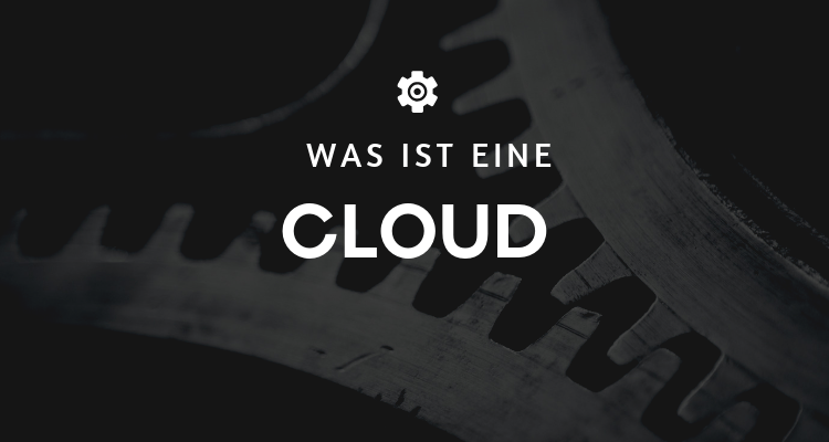 Was ist 40 1 - Cloud