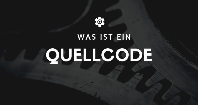 Was ist 49 - Quellcode (Quelltext)