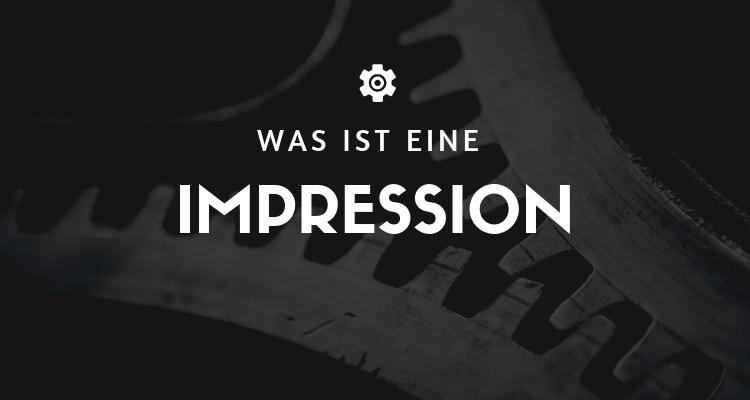Was ist 53 - Impressions (Impressionen)