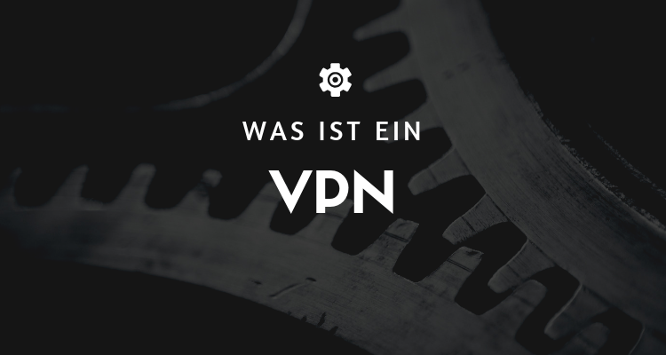Was ist 65 - VPN (Virtual Private Network)