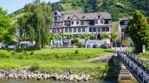 Weinort Leutesdorf
