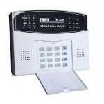 GSM SMS Алармена система YL-007M2А
