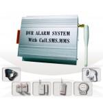MMS Алармена система YL-007M8