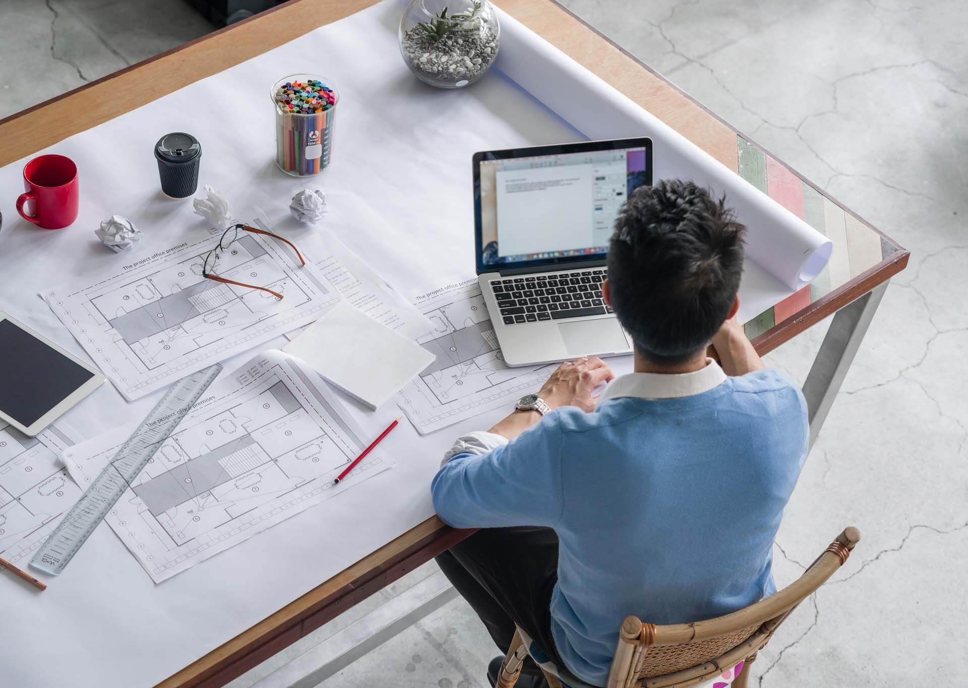 Architectural bureau ronette riley and dixon architecture design